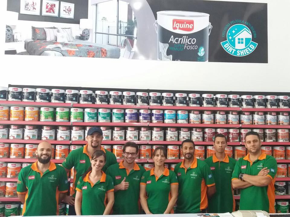 A Conceição Tintas