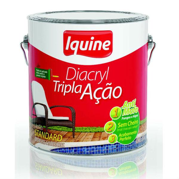 Diacryl Tripla Ação